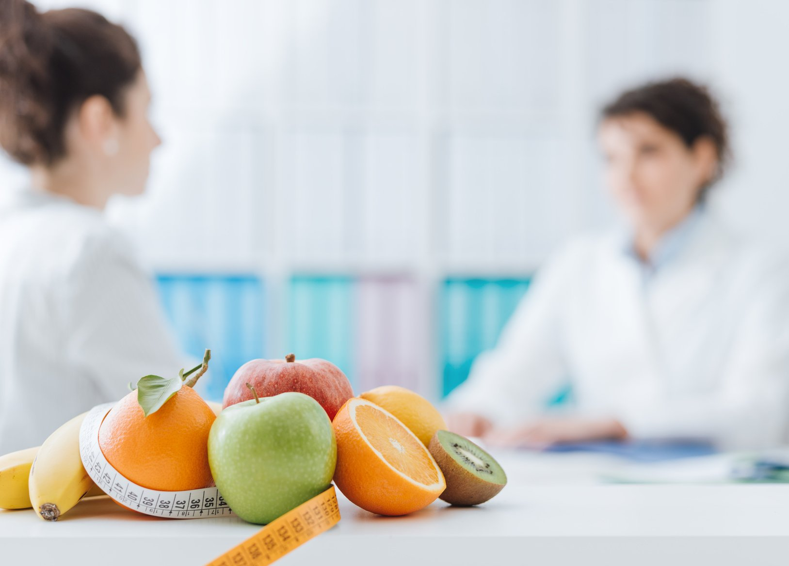 fc95f6f2b6e2e While Oncologists' Pay Attention to Patients' Weight Management and ...